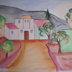 Akvarelli 001