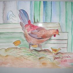 Akvarelli 002