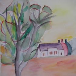 Akvarelli 005