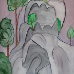 Akvarelli 011