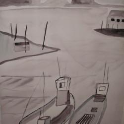 Akvarelli 012