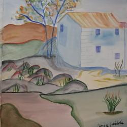 Akvarelli 021