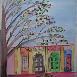 Akvarelli 024