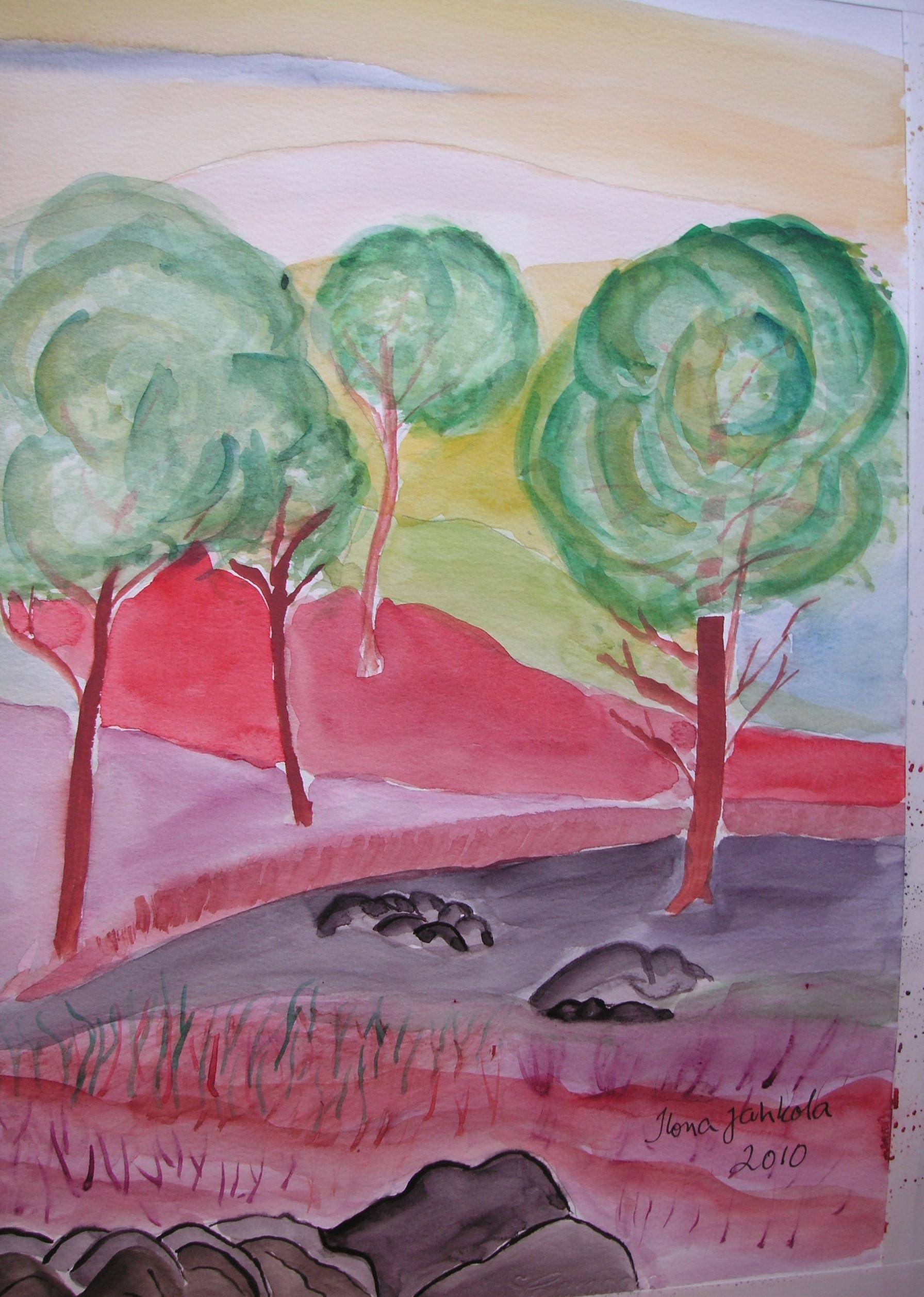 Akvarelli 025