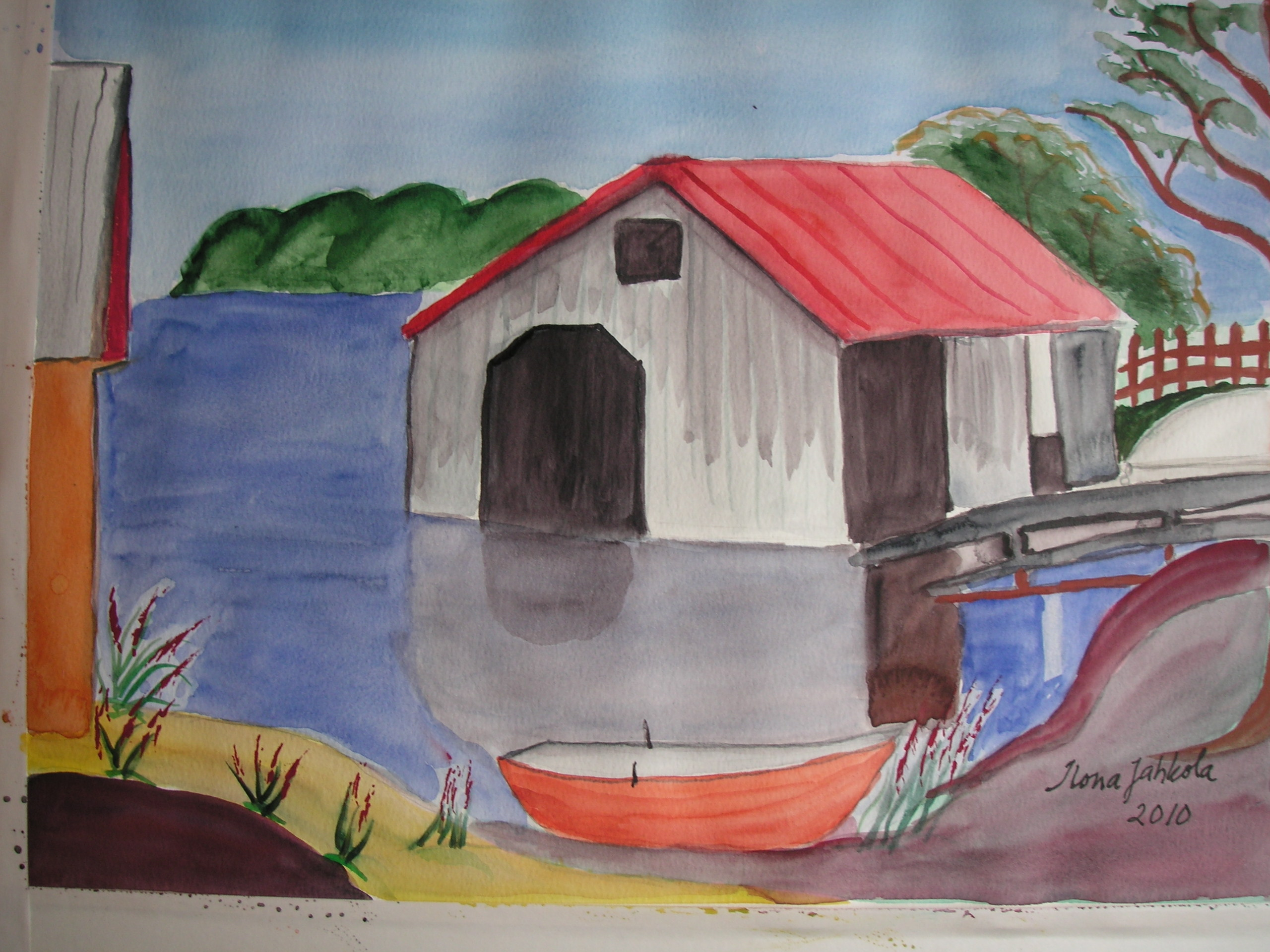 Akvarelli 026