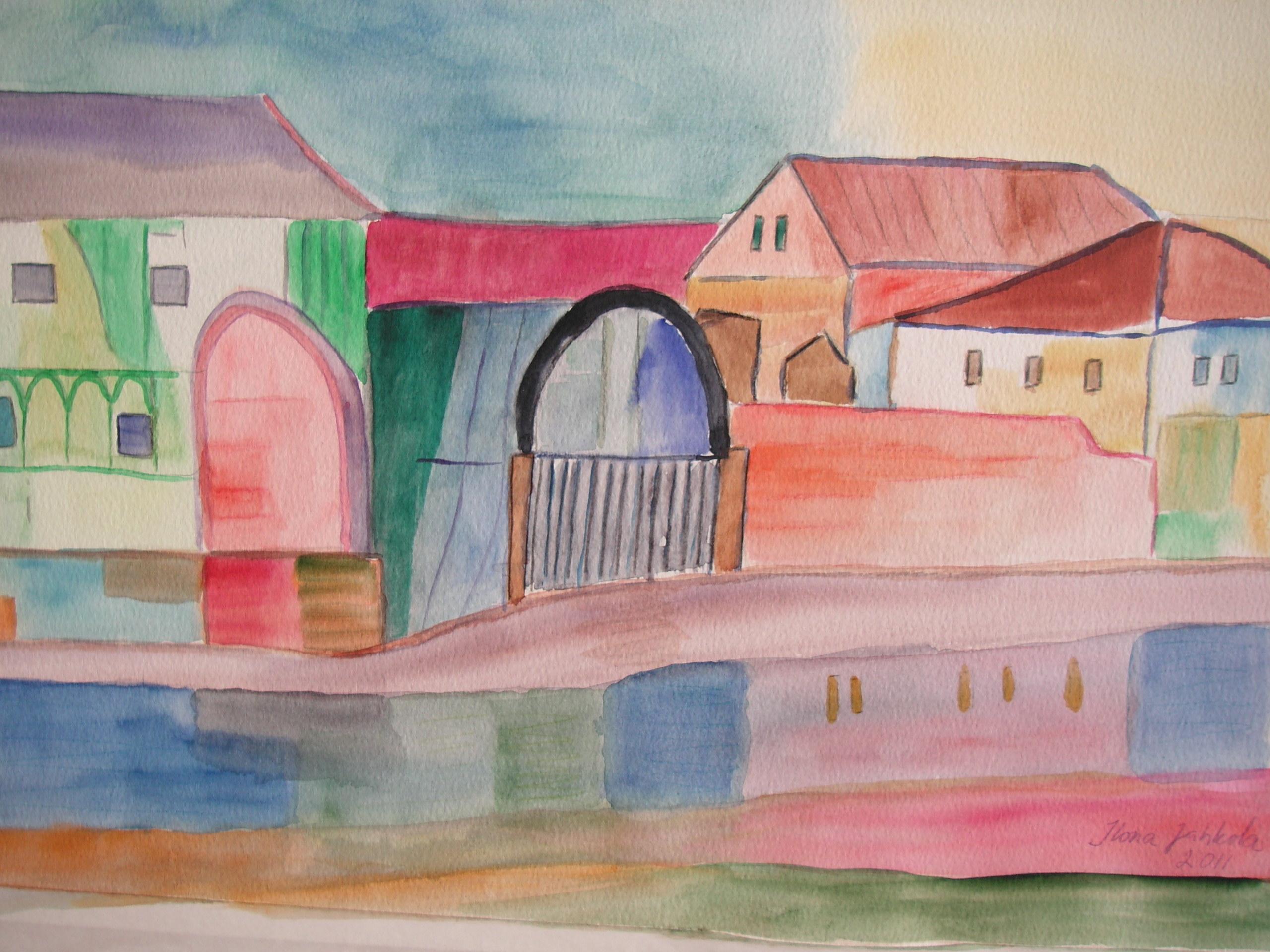 Akvarelli 031