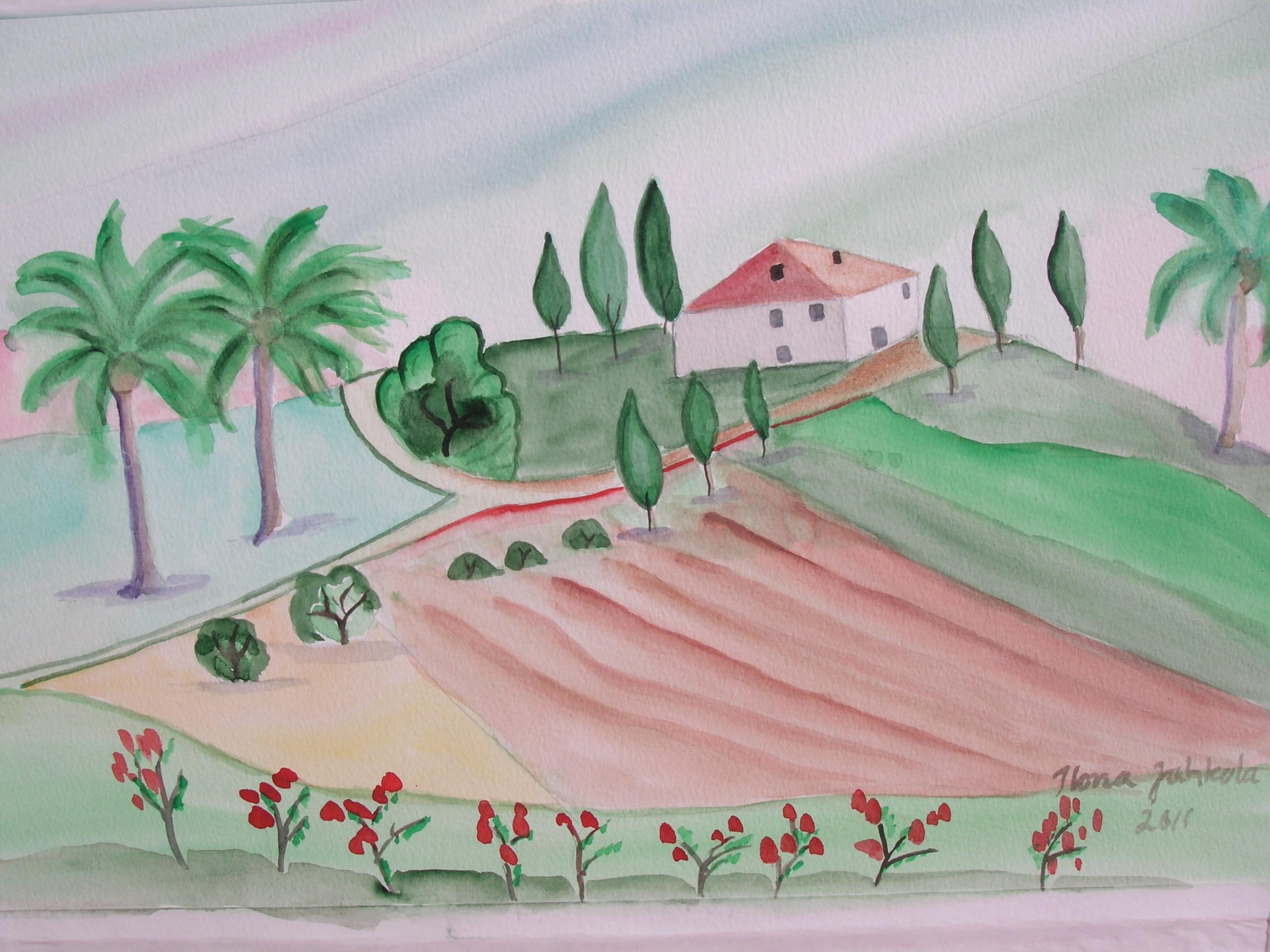 Akvarelli 033