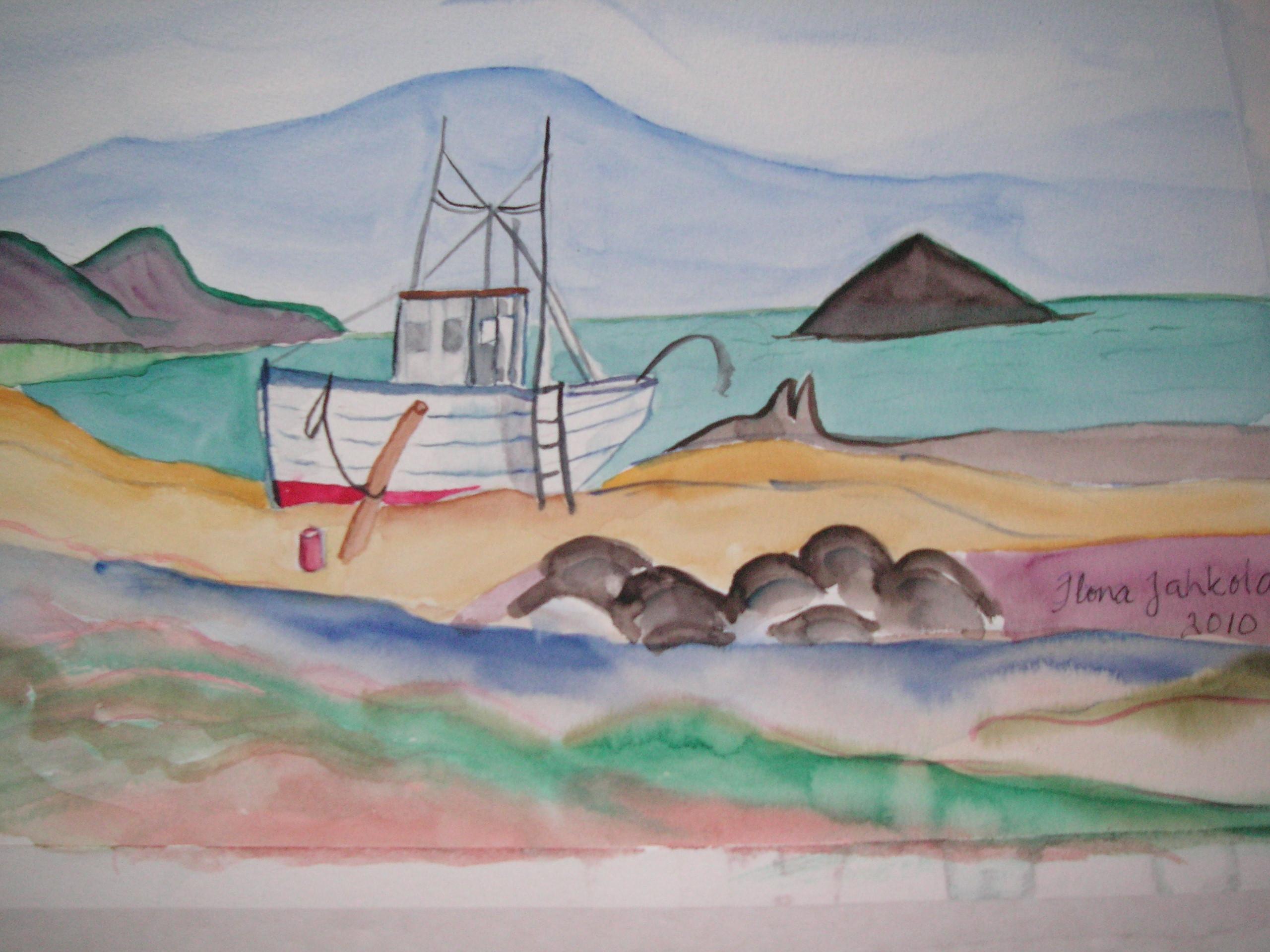 Akvarelli 039