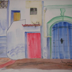 Akvarelli 040
