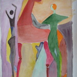 Akvarelli 043