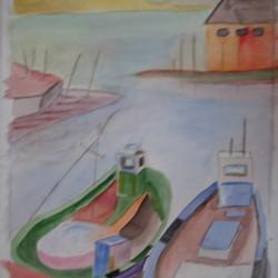 Akvarelli 044