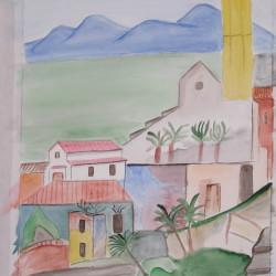 Akvarelli 045