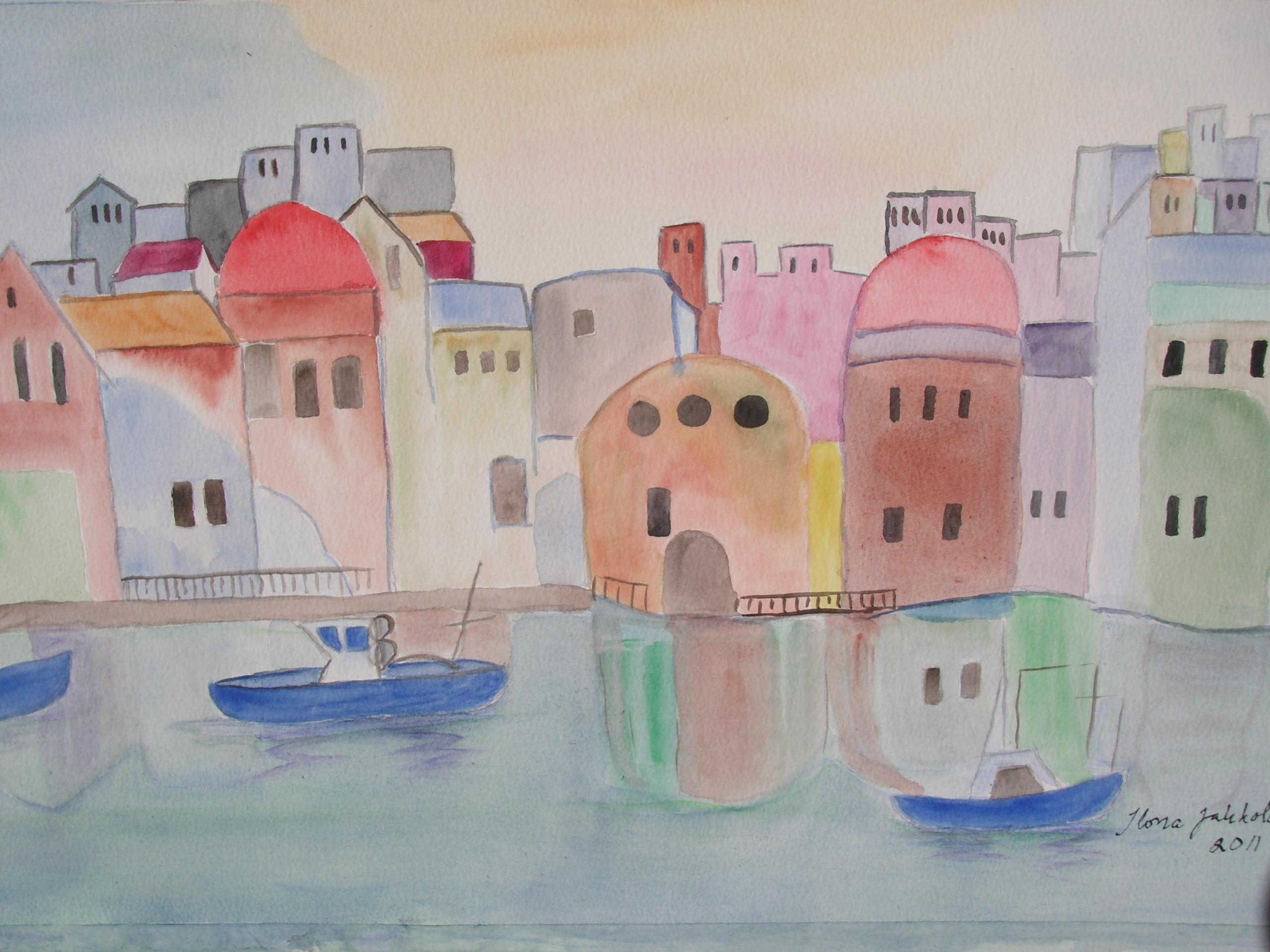Akvarelli 047