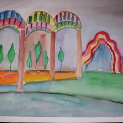 Akvarelli 050