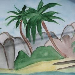 Akvarelli 055