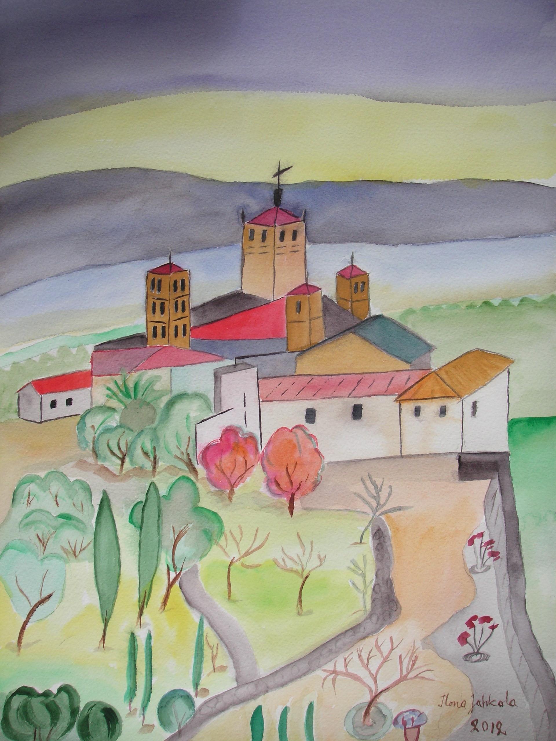 Akvarelli 062