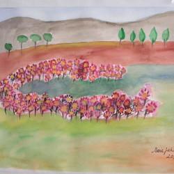 Akvarelli 063