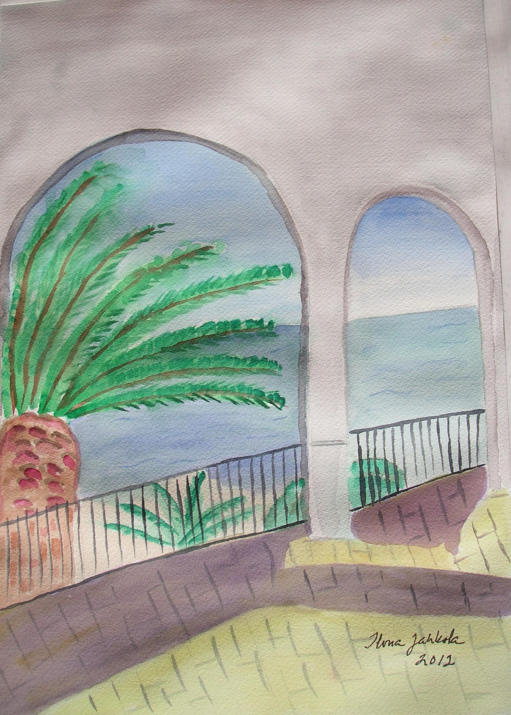 Akvarelli 064