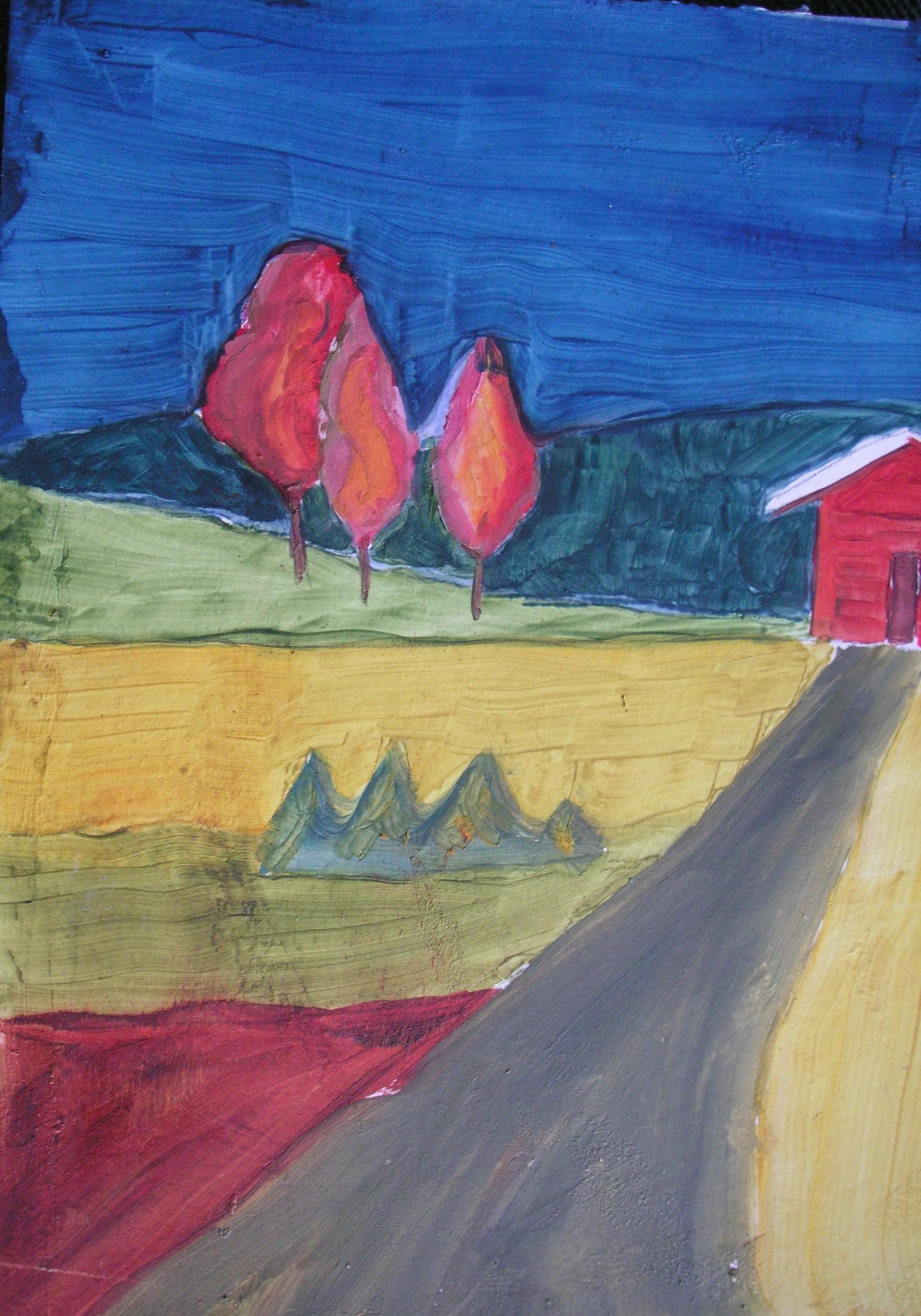 Akvarelli 070