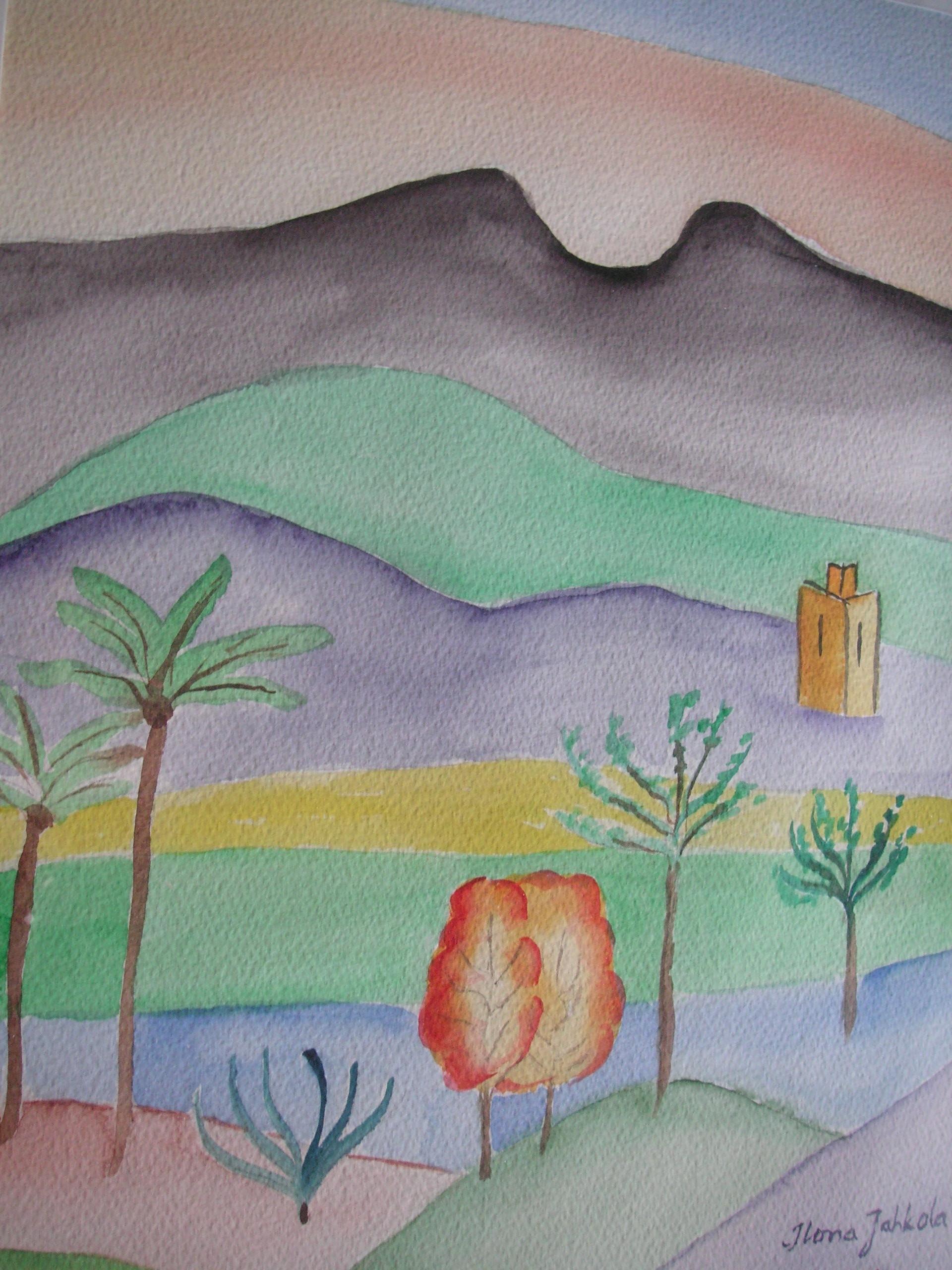 Akvarelli 071