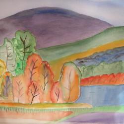 Akvarelli 072