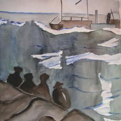 Akvarelli 077