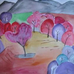 Akvarelli 080