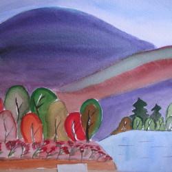 Akvarelli 081