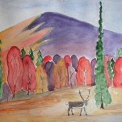 Akvarelli 082