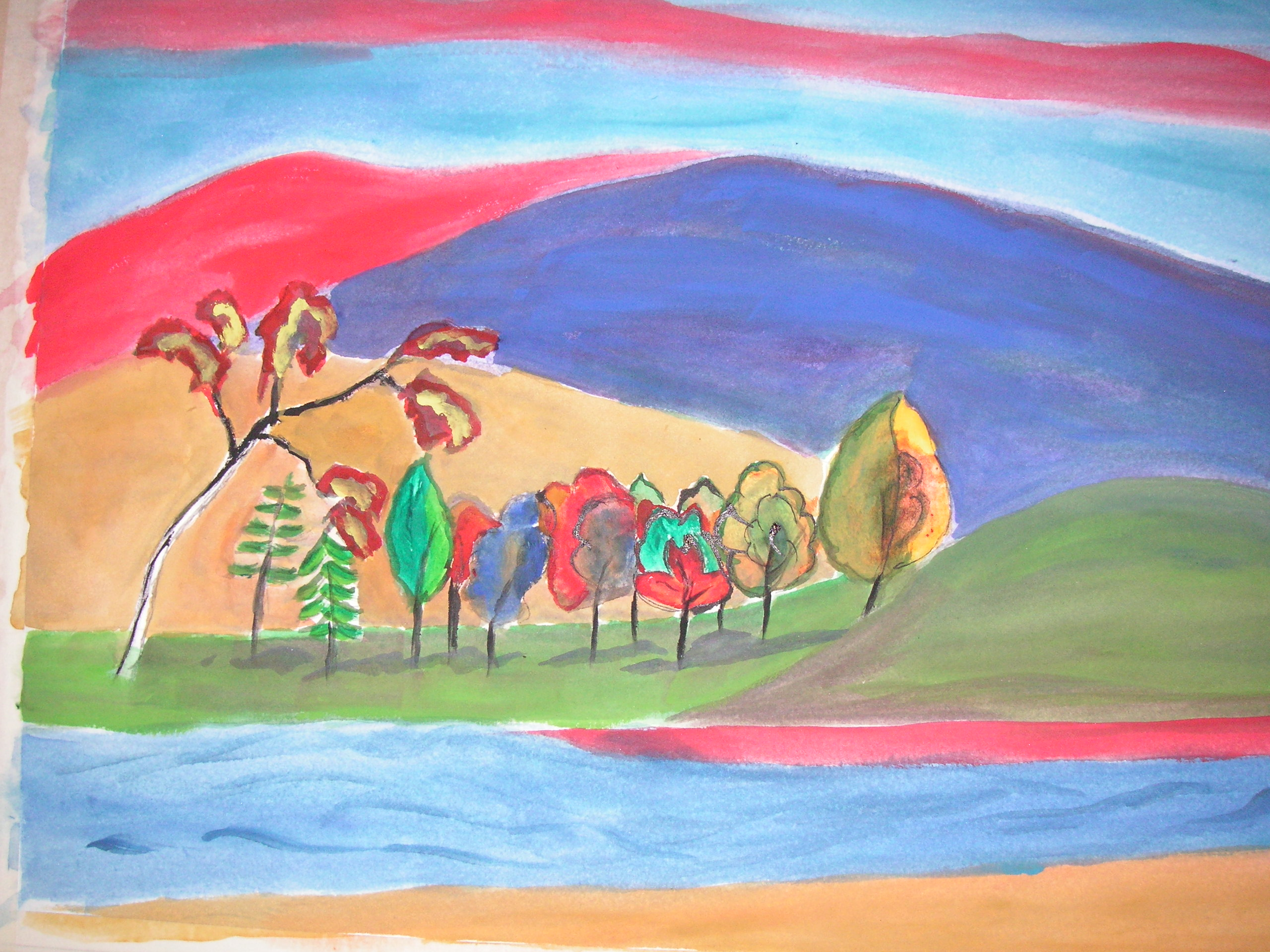 Akvarelli 085
