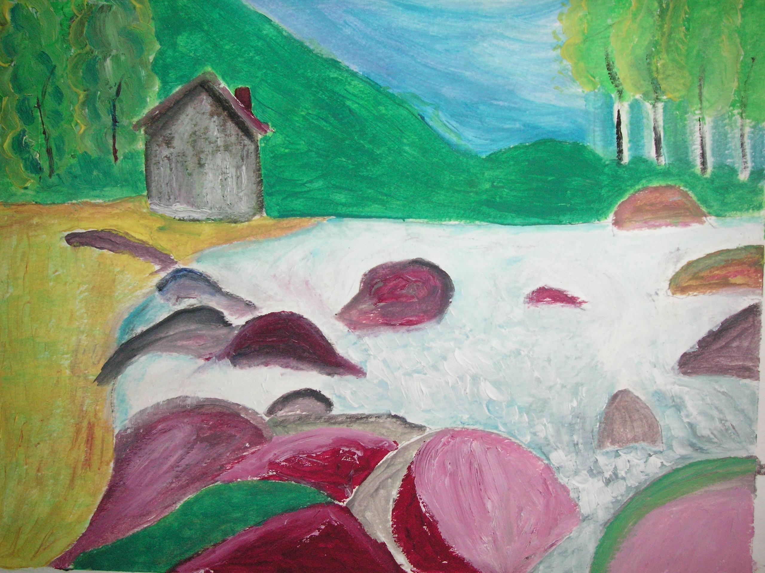 Akvarelli 089