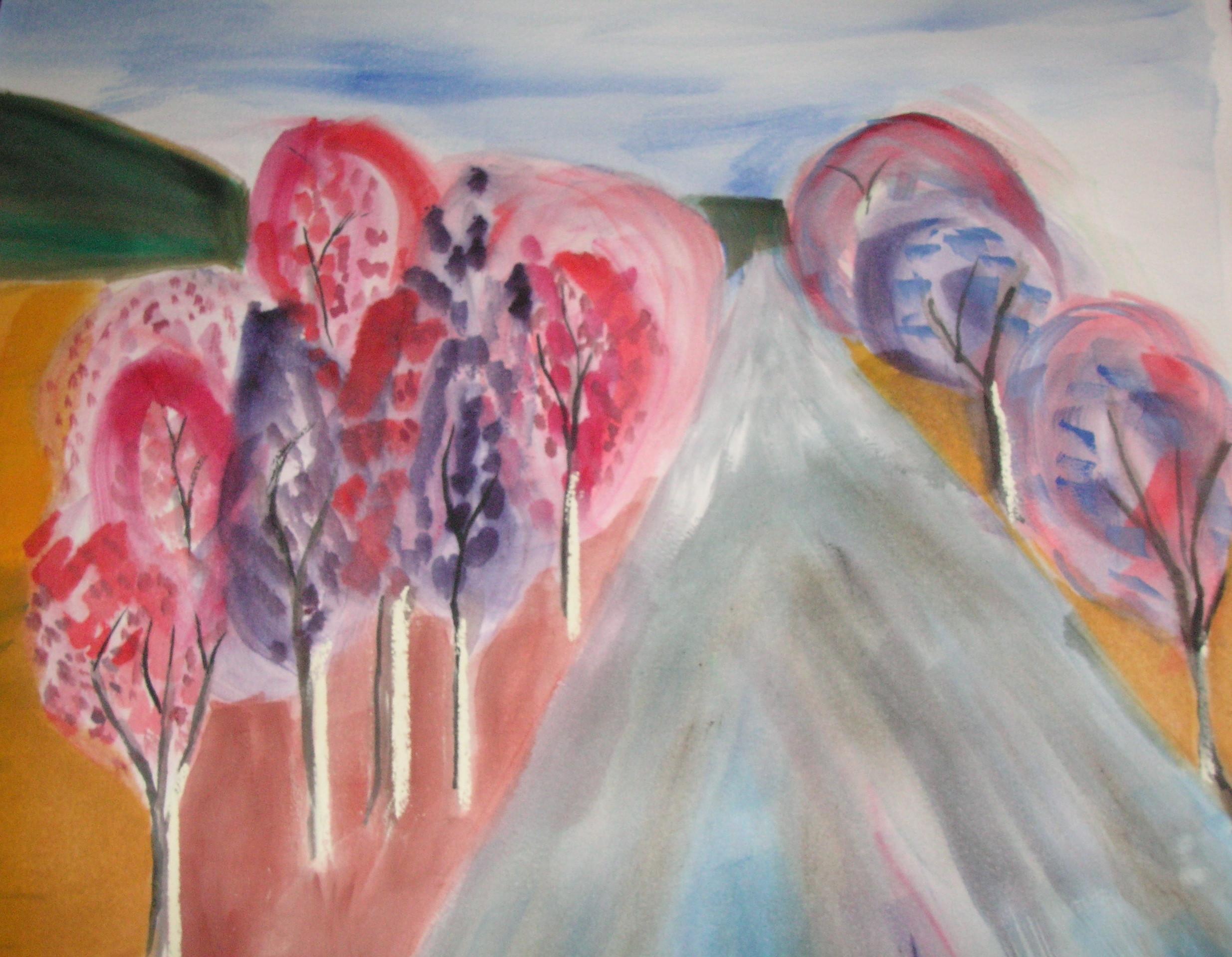 Akvarelli 090