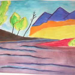 Akvarelli 092