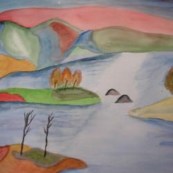 Akvarelli 096