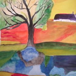 Akvarelli 098