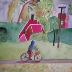 Akvarelli 103
