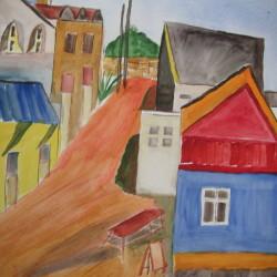 Akvarelli 106