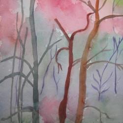 Akvarelli 107