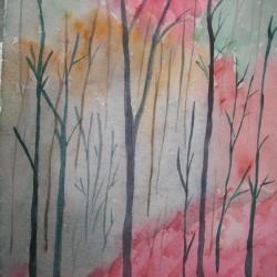 Akvarelli 108