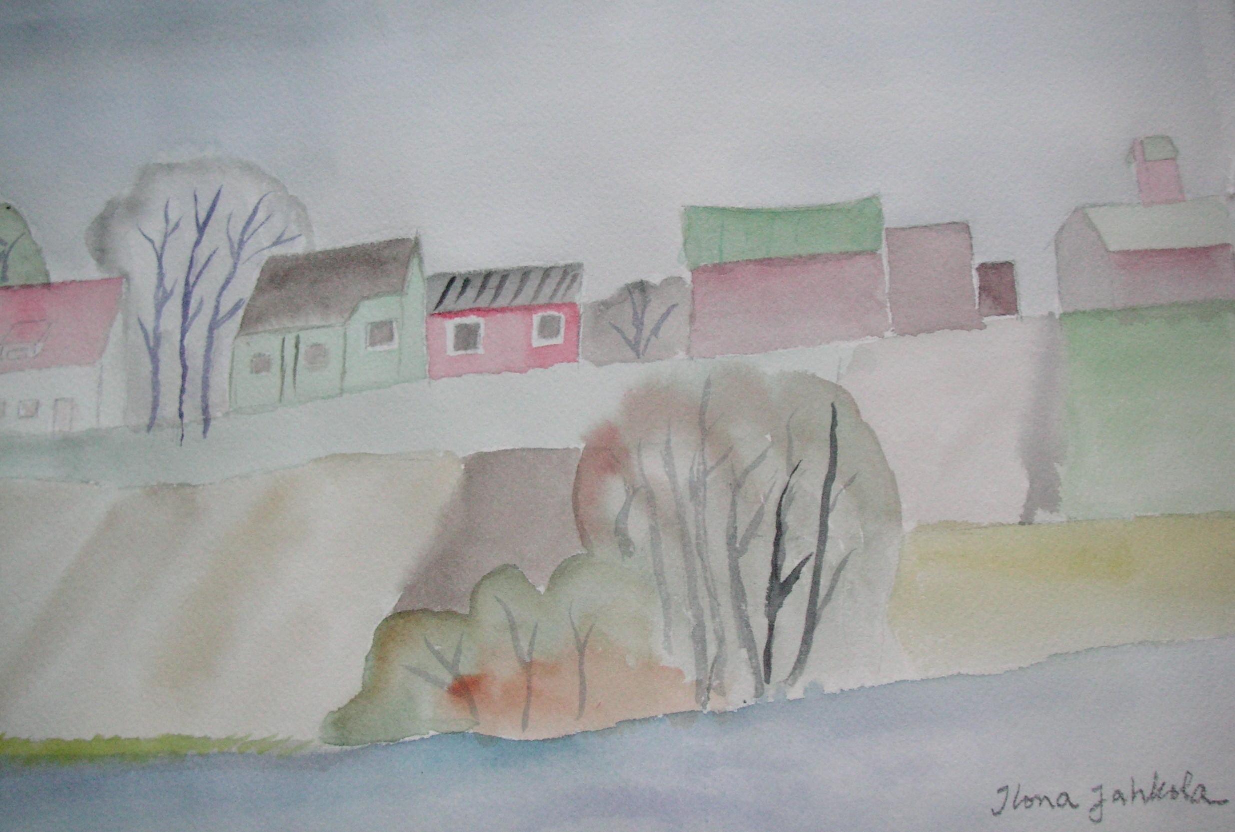Akvarelli 109