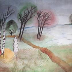 Akvarelli 110