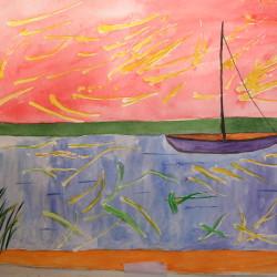 Akvarelli 116
