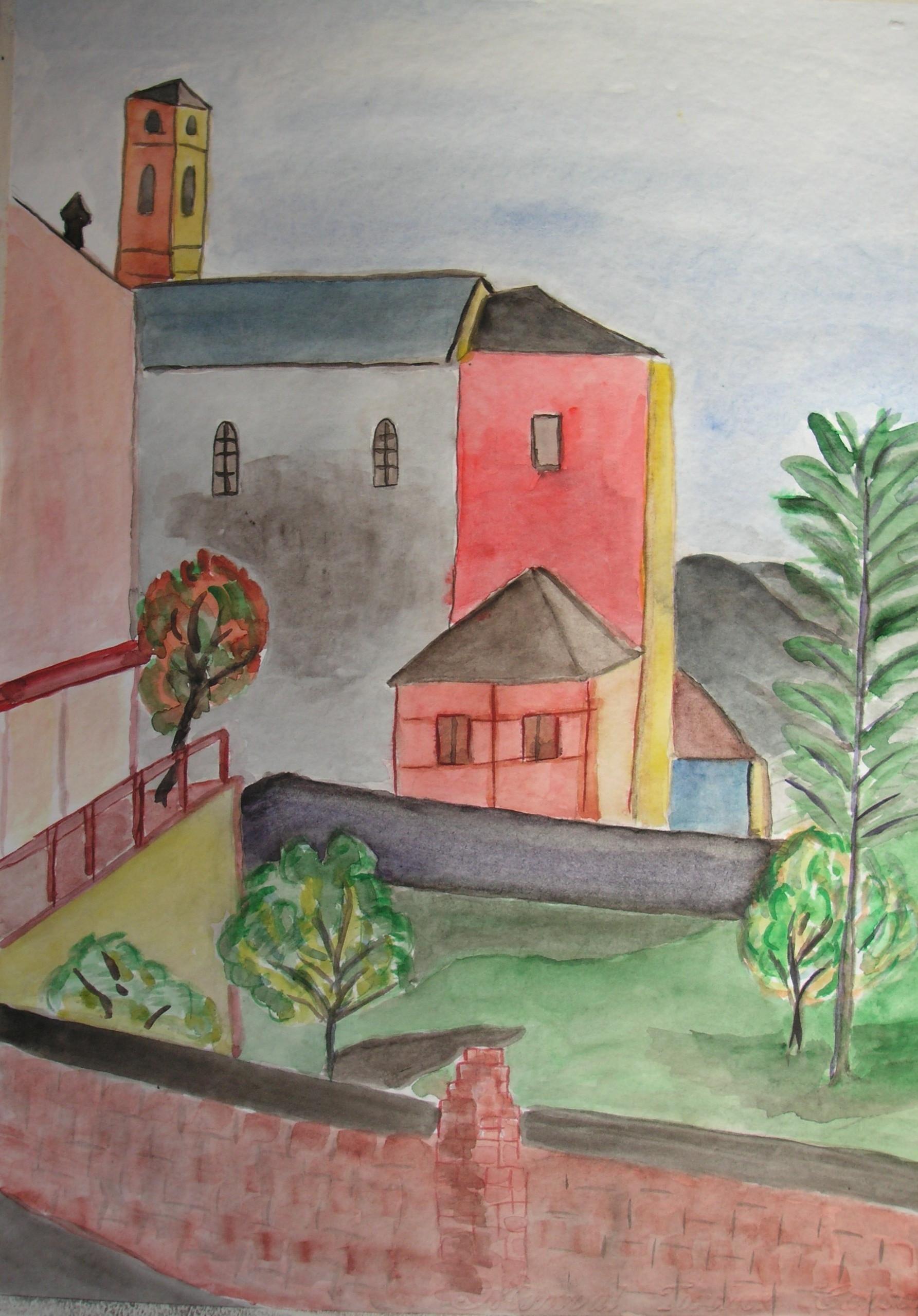 Akvarelli 117