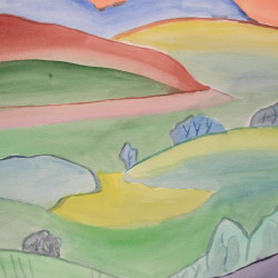 Akvarelli 118