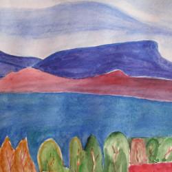 Akvarelli 125