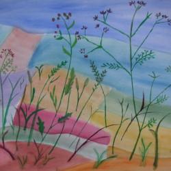 Akvarelli 127